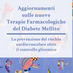 Aggiornamenti sulle nuove Terapie Farmacologiche del Diabete Mellito - 10 ottobre 2020 Taranto