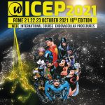 wICEP 2021 INTERNATIONAL COURSE ENDOVASCULAR PROCEDURES